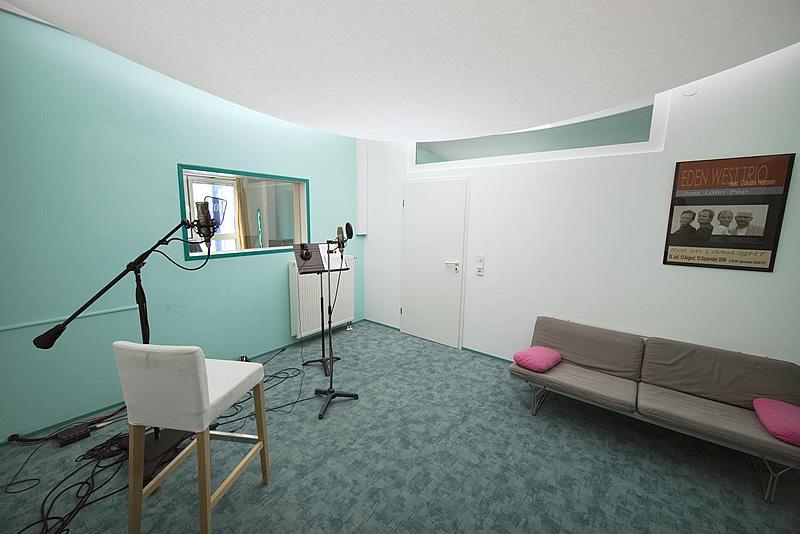 fotogalerie von quadt studios bergisch gladbach. Black Bedroom Furniture Sets. Home Design Ideas